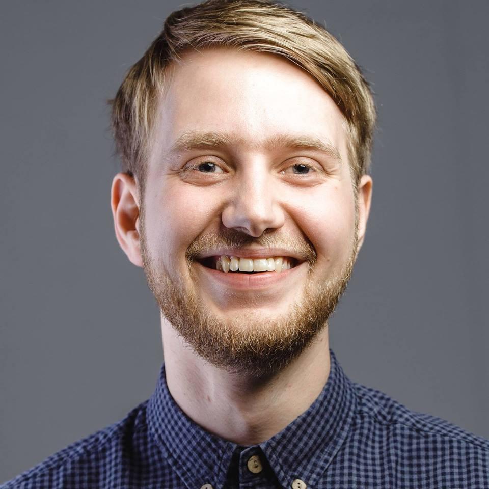 Olav Småriset